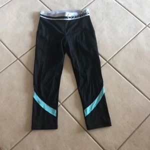 Calvin Klein work out pants
